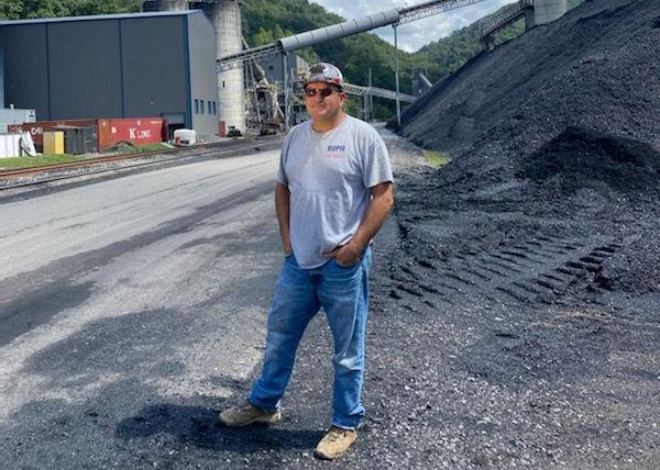 A Coal-Rich Conversation
